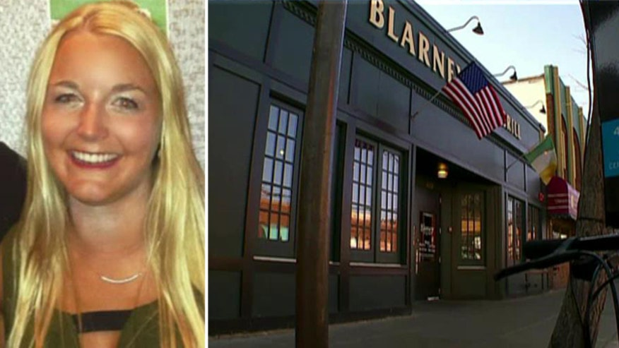 Missing college student disappeared after night of bar hopping in Minneapolis