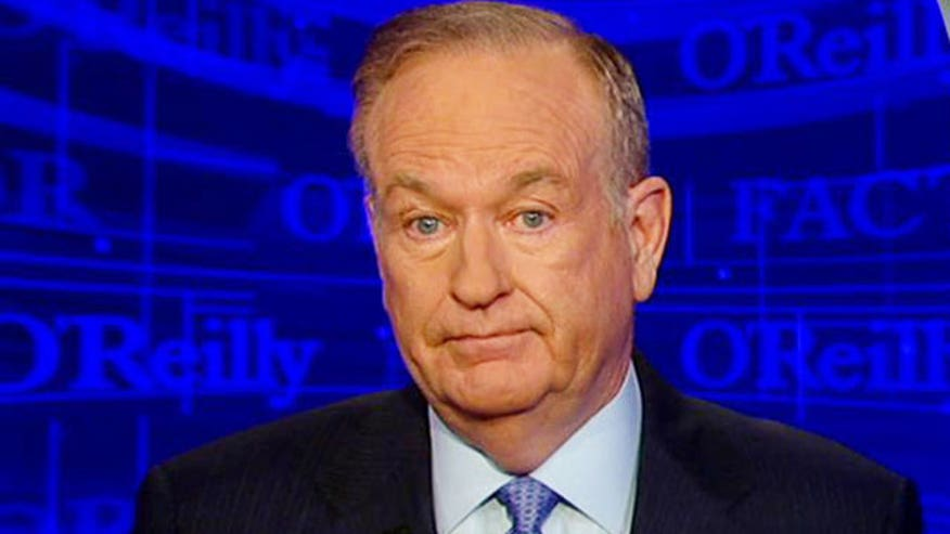 Bill O'Reilly's Talking Points 3/30