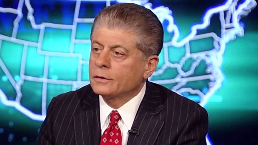 Alan Colmes talks to Judge Andrew Napolitano about the problem with Indiana's Religious Freedom law