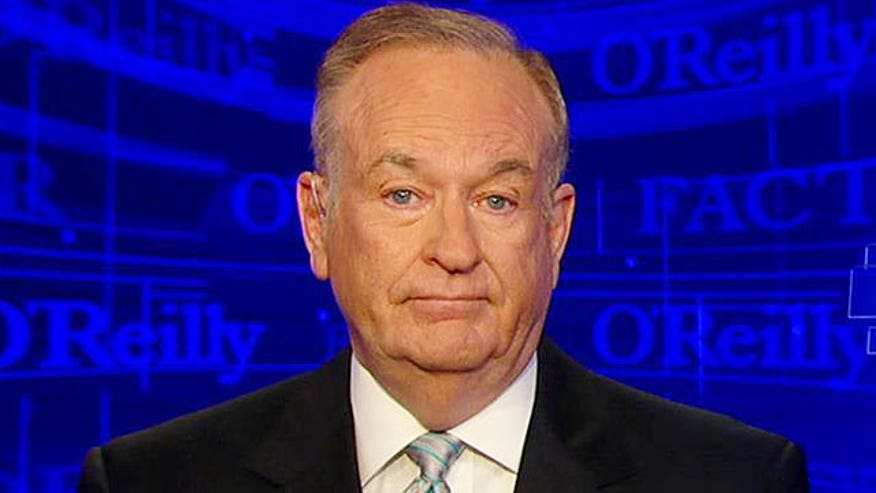 Bill O'Reilly's Talking Points 3/31