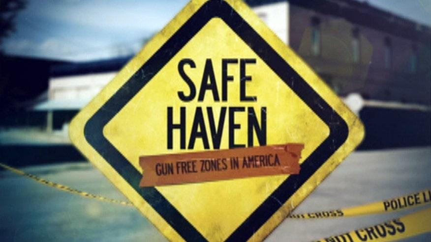 Fox News Contributor Katie Pavlich: 'Gun-free zones aren't gun free'