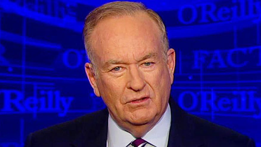 Bill O'Reilly's Talking Points 4/1