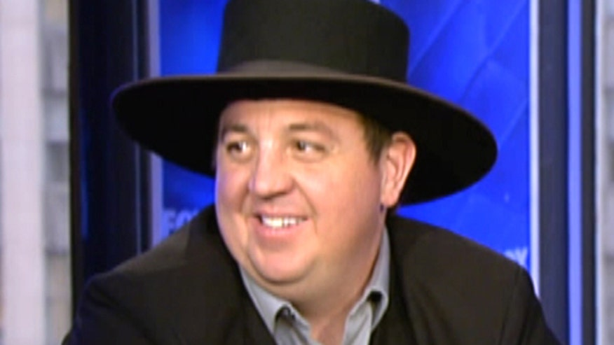 'Amish Confidential' author Levi Stoltzfus says some Amish are hypocrites