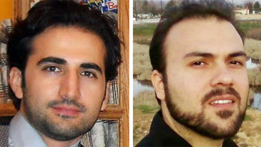 President Obama hailed 'historic understanding' on nukes, but have Americans being held in Iran like Marine Amir Hekmati or Christian pastor Saeed Abedini been left behind?