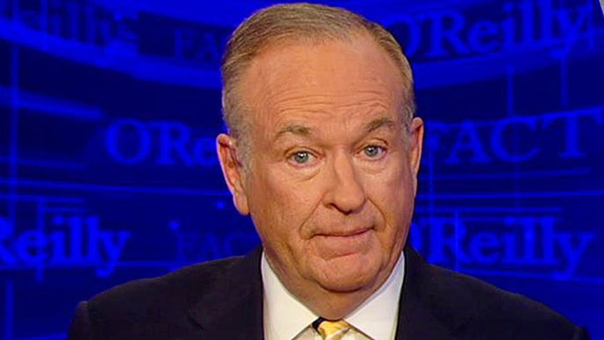Bill O'Reilly's Talking Points 4/2