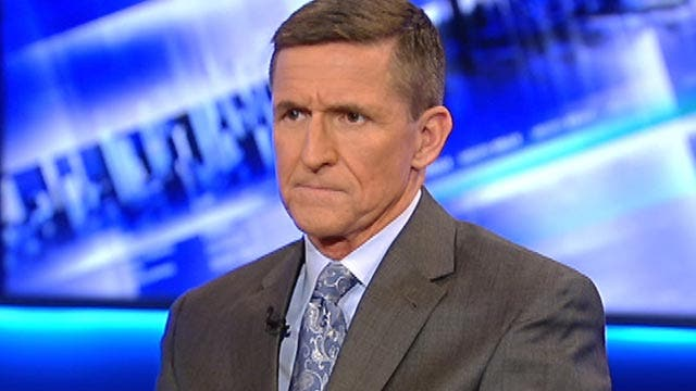 Michael Flynn weighs in on Hillary Clinton email controversy