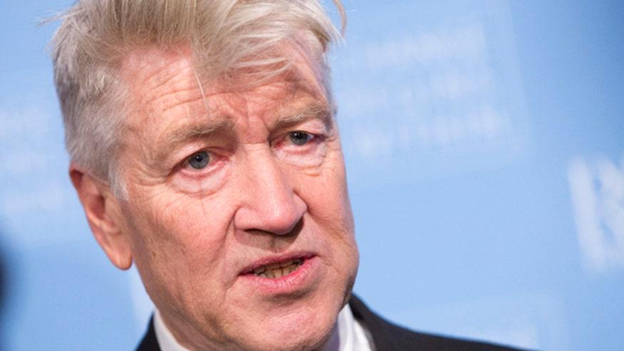 Director exits 'Twin Peaks' reboot