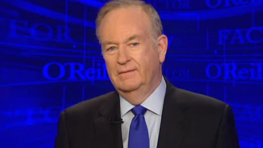 Bill O'Reilly's Talking Points 4/6
