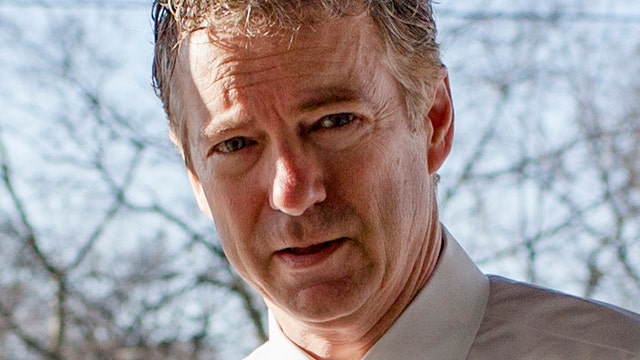 Sen. Rand Paul's strengths and weaknesses