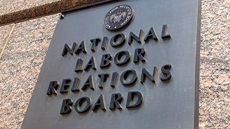 National Labor Relations Board signs agreements with Mexico, Ecuador, and the Philippines