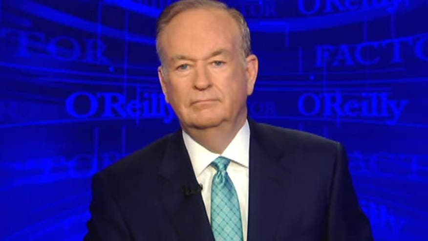 Bill O'Reilly's Talking Points 4/7