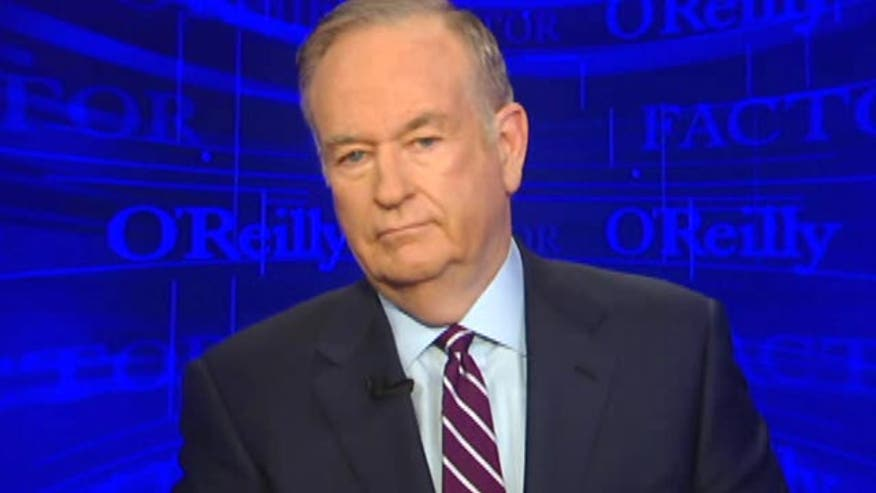 Bill O'Reilly's Talking Points 4/8