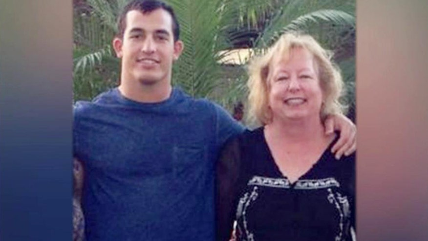 'Off the Record,' 4/8/15: The mother of Sgt. Andrew Tahmooressi, who fought tirelessly to get her son freed from a Mexican prison, deserves to be on TIME's annual 100 Most Influential list. Here's how you can make that happen. #JillTahmooressi