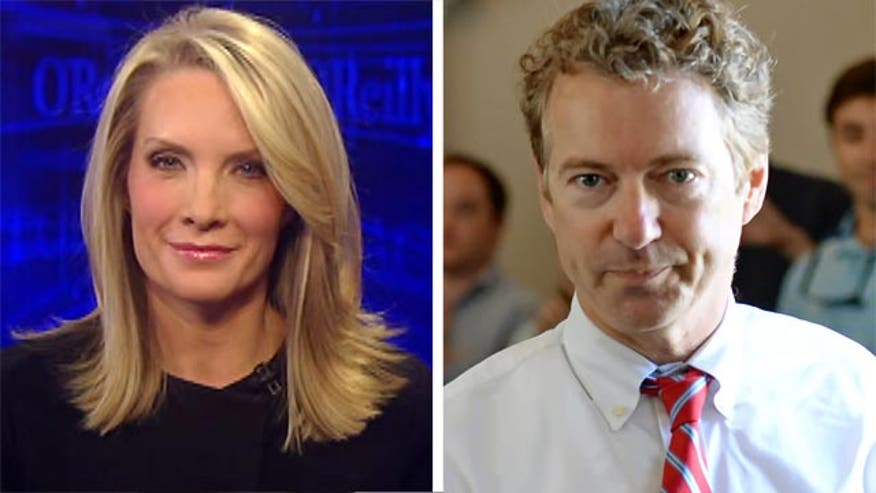 Dana Perino weighs in on the fallout from the Presidential hopeful's recent interviews