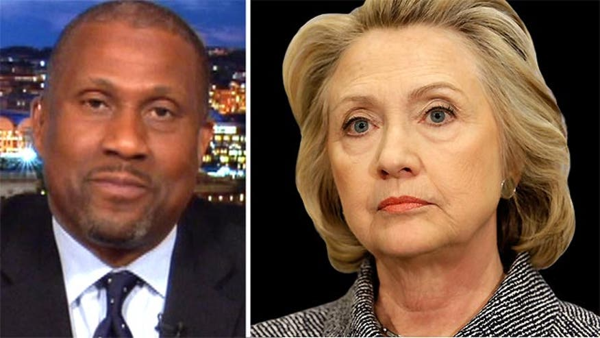 Tavis Smiley weighs in on 'Hannity'