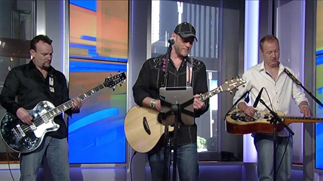 The Johnny Orr Band raises autism awareness