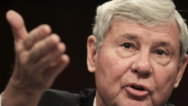 Bob Graham: FBI covering up Saudi gov't connection to 9/11