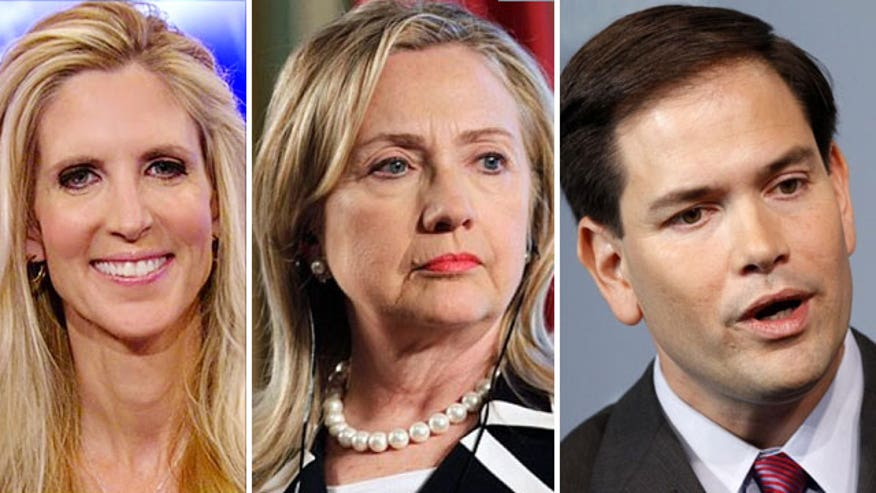 Columnist: Most important question about election is who GOP will run on 'The Kelly File'