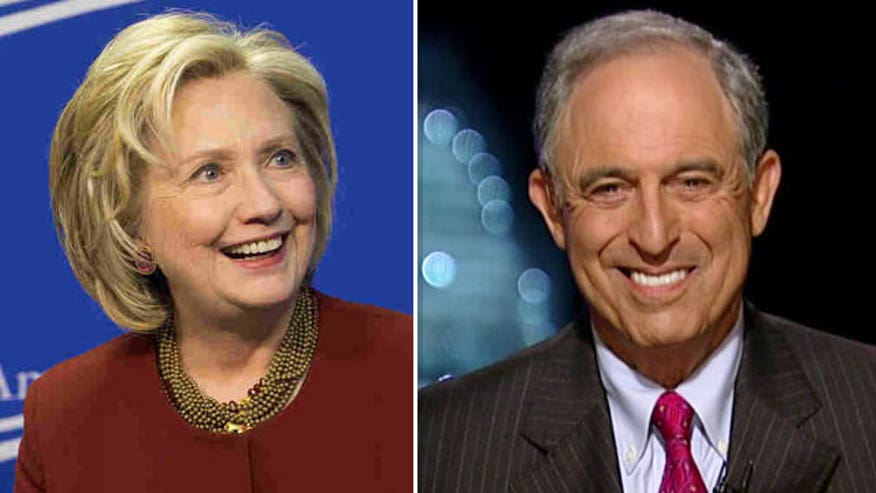 Former Clinton adviser weighs in on 'The Kelly File'