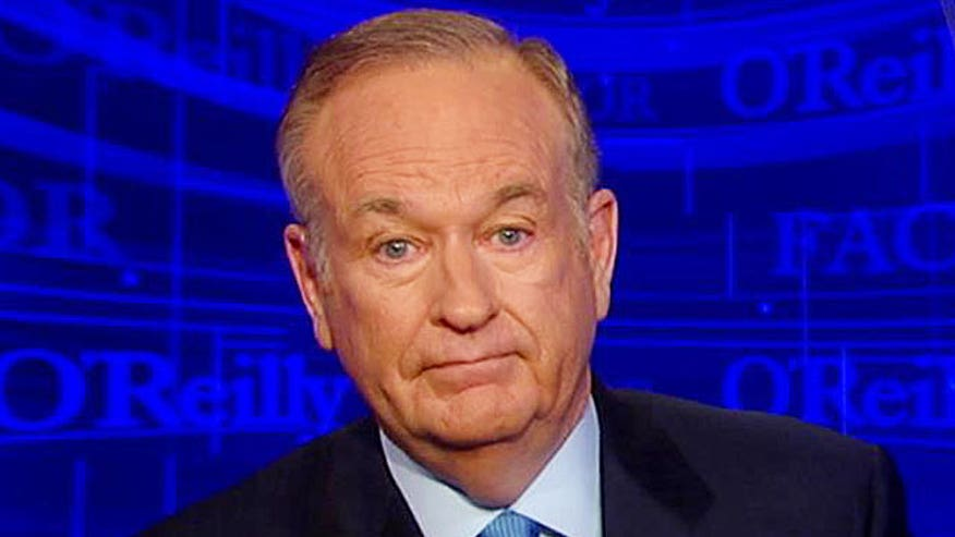 Bill O'Reilly's Talking Points 4/13