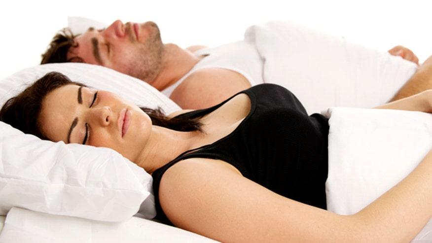 How To Avoid Lower Back Pain During Sleep Fox News