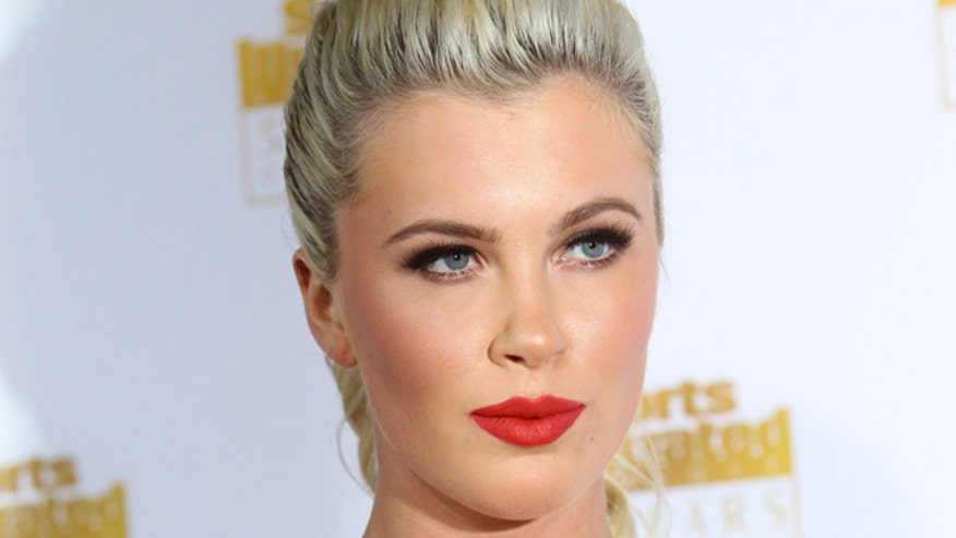 Ireland Baldwin is in rehab for 'emotional trauma'