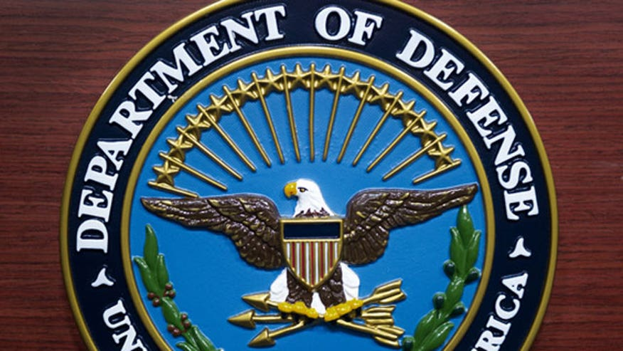 Defense Department says the Bible, the Constitution and the Declaration of Independence foster sexism