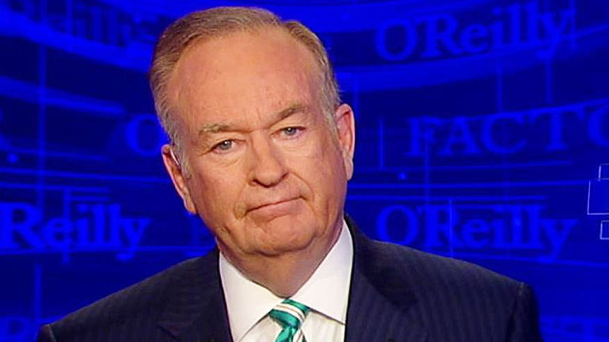 Bill O'Reilly's Talking Points 4/14