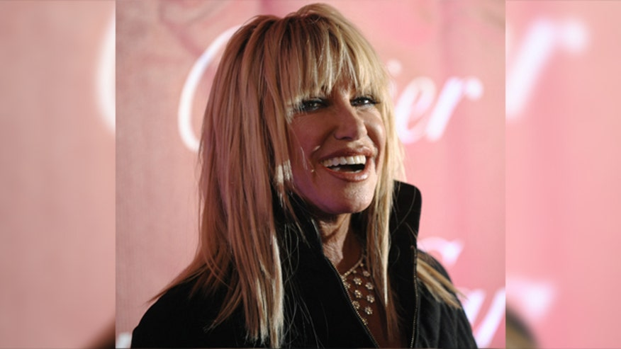 Suzanne Somers said her doctors mistakenly told her she had cancer