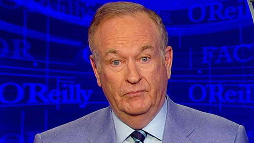 Bill O'Reilly's Talking Points 4/15