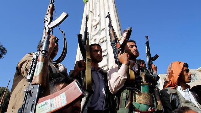 Americans stuck in Yemen file suit demanding State Department, military rescue them