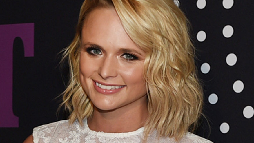 Miranda Lambert reveals the good luck charm that helps her win awards