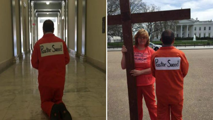 Christians across America wear orange to show support for ISIS victims