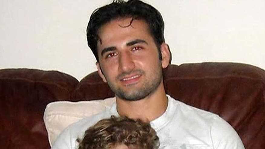 'Marine Held in Iran': The family of Amir Hekmati has been seeking help from the US and Iranian governments in trying to bring him home. What are their options? #FreeAmirNow