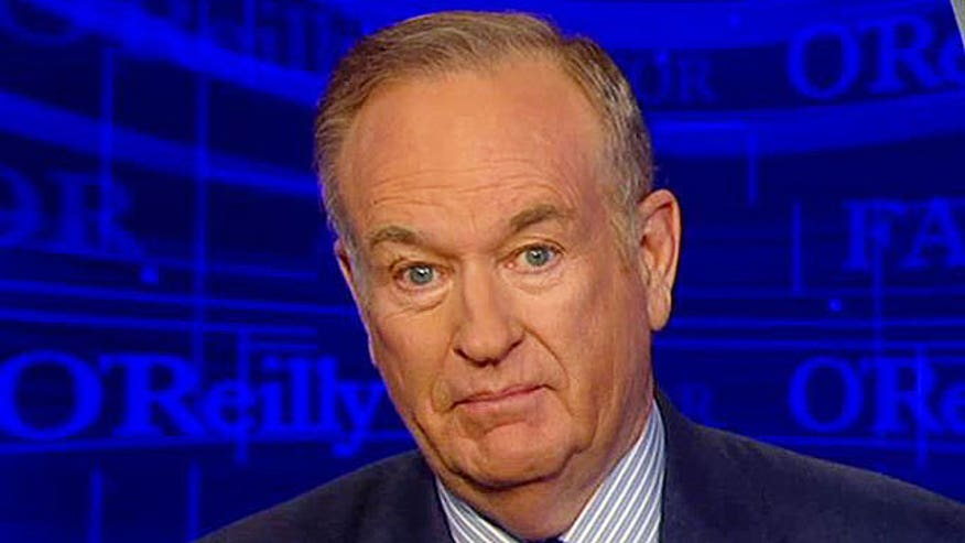 Bill O'Reilly's Talking Points 4/17