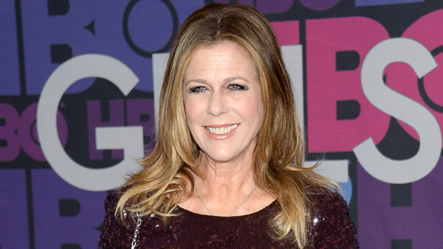 Rita Wilson's breast cancer diagnosis highlighting issue