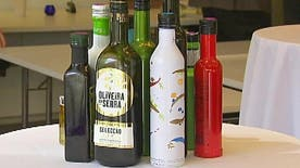 The New York International Olive Oil Competition picks its winners.