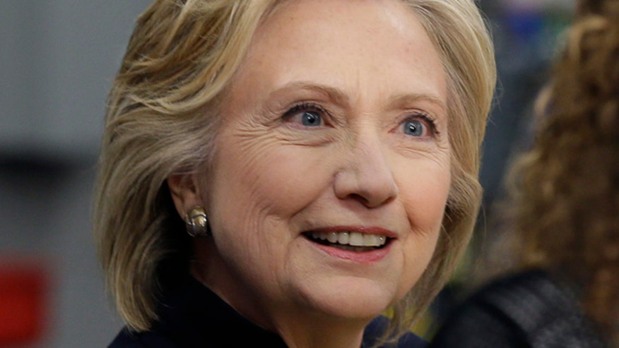 How common is Hillary's strategy?