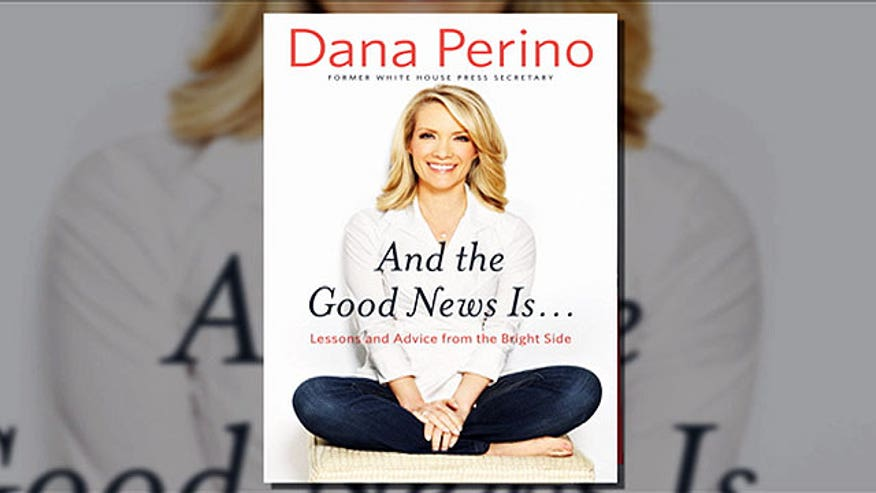 'And the Good News Is' offers glimpse into life as President Bush's press secretary
