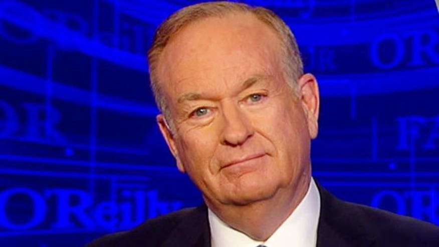 Bill O'Reilly's Talking Points 4/20
