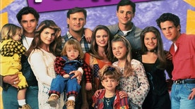 'Fuller House' is a go for Netflix