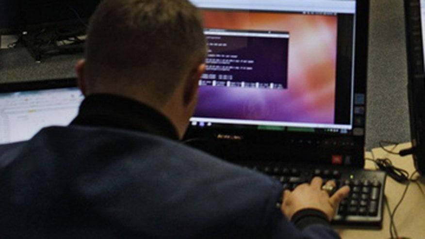 Air Force Academy's Lt. Gen. Michelle Johnson on understanding the evolving online threat