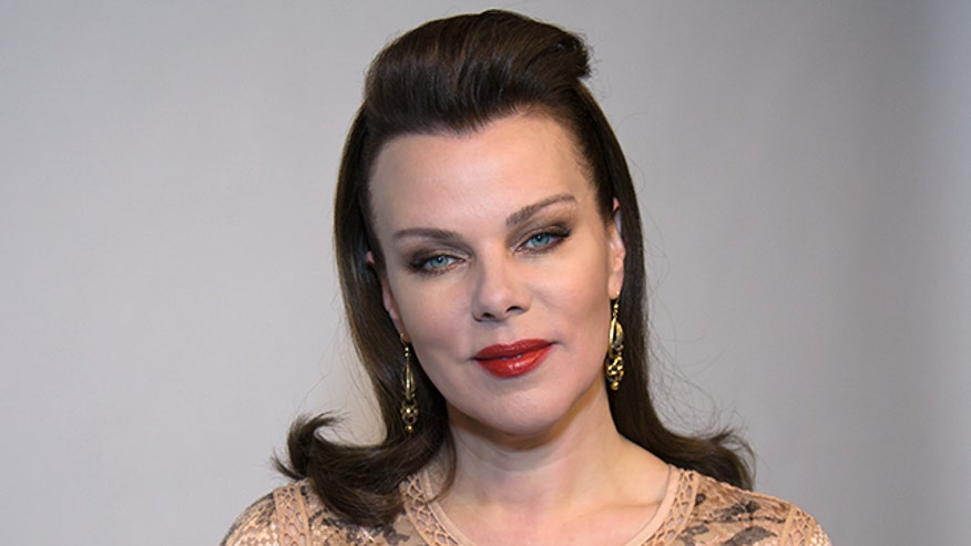 """Younger"" actress Debi Mazar says her character of Maggie is easygoing and nice. ""A lot of my characters are not,"" says Mazar."