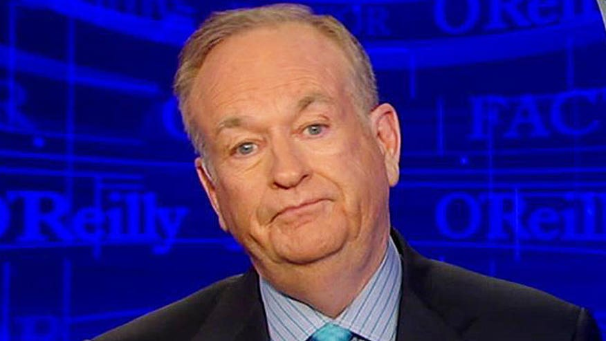 Bill O'Reilly's Talking Points 4/21