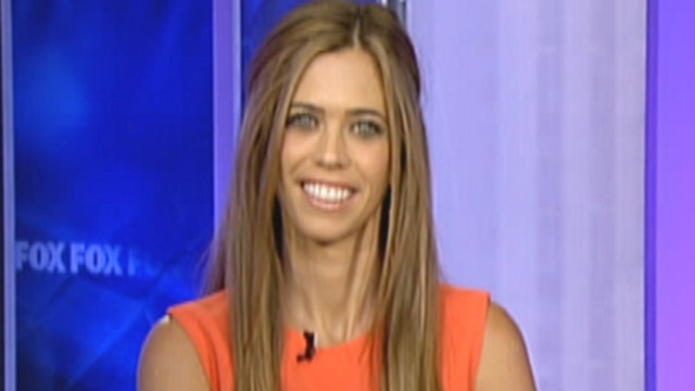 Ex Housewives Star Lydia Mclaughlin Speaks Out Latest