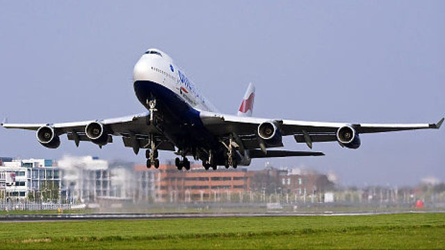Do jumbo jets face extinction?