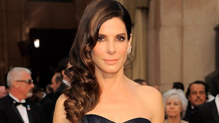 'Off the Record,' 4/22/15: Hats off to Sandra Bullock for knowing what's truly important. People Magazine got it right by naming her 'The World's Most Beautiful Woman'