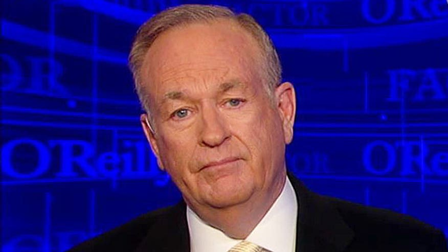 Bill O'Reilly's Talking Points 4/22