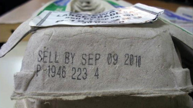 Does the expiration date on food really matter?