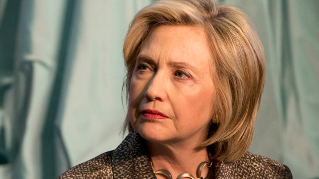 Clinton Foundation addresses disclosure of $31M Canadian donation, re-filing IRS revenue forms